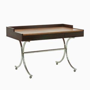 Vintage Italian Bagutta Desk by Anning Sarian for Arflex