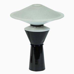 Lampada da tavolo Giada vintage di Giuseppe Ramella per Arteluce