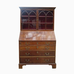 19th Century English Secretaire