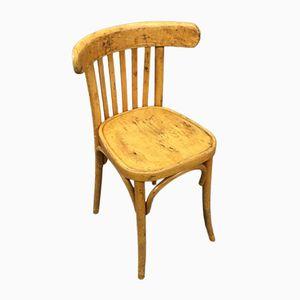 Mid-Century Bistro Chair