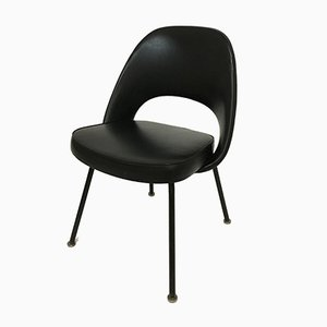 Mid-Century Executive Chair by Eero Saarinen for Knoll