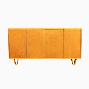Model DB02 Sideboard by Cees Braakman for UMS Pastoe, 1950s