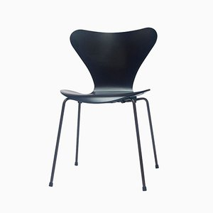 Sedia 3107 di Arne Jacobsen per Fritz Hansen
