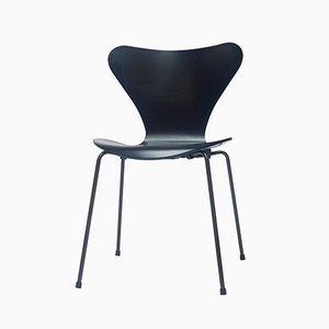 Silla 3107 de Arne Jacobsen para Fritz Hansen