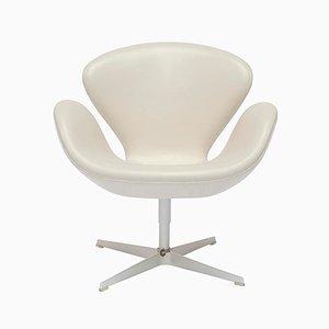 Swan Chair Sessel von Arne Jacobsen für Fritz Hansen, 2008