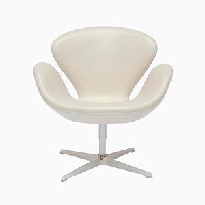 The Swan Chair by Arne Jacobsen for Fritz Hansen, 2008