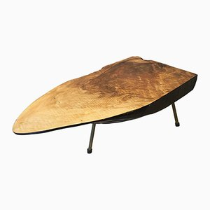 Large Tree Table by Carl Aubock, 1950s