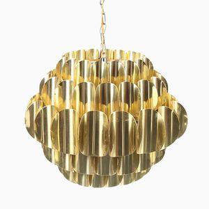 Brass Pendant, 1960s