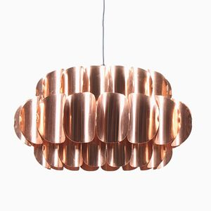 Copper Pendant, 1960s