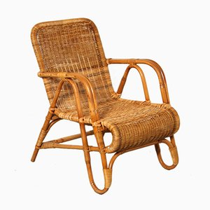 Armchair by Erich Dieckmann, 1950s