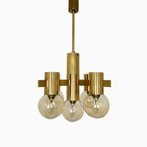 Ceiling Lamp by Hans Agne Jakobsson for Hans-Agne Jakobsson AB Markaryd, 1960s