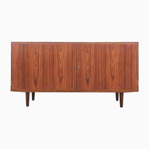 Skandinavisches Mid-Century Modern Sideboard aus Rio Palisander von Poul Hundevad, 1960er