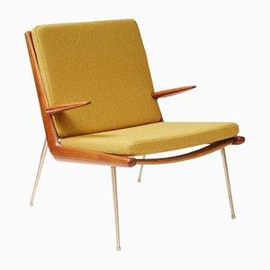 FD-159 Boomerang Stuhl von Peter Hvidt & Orla Molgaard-Nielsen für France & Daverkosen, 1950er