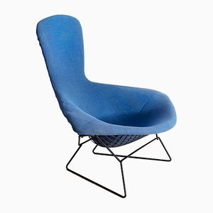Vintage Bird Chair by Harry Bertoia for Knoll International, 1970s