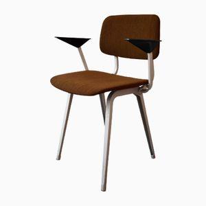 Revolt Chair by Friso Kramer for Ahrend De Cirkel, 1960s