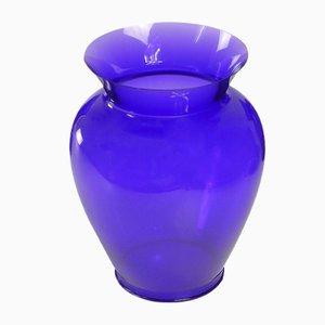 Lila La Bohème 3 Vase von Philippe Starck für Kartell, 2001