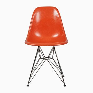 Vintage DSR Chair by Charles & Ray Eames for Vitra