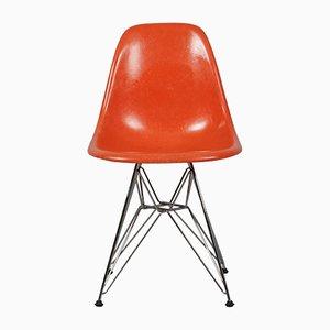 Vintage DSR Stuhl von Charles & Ray Eames für Vitra