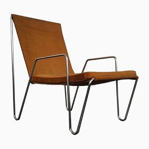Bachelor Armchair by Verner Panton for Fritz Hansen, 1955