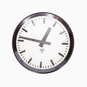 Horloge Pragotron PJ 42, 1960s