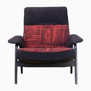 Mid-Century Stuhl von Theo Ruth für Artifort, 1950er