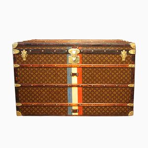 Großer Koffer von Louis Vuitton, 1930er