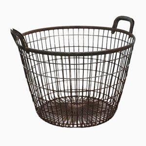 Storage Basket from BOLO, 1940s