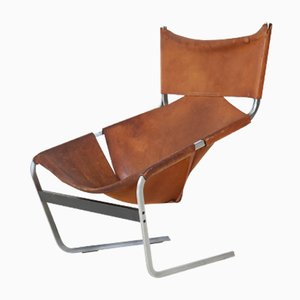 F-444 Lounge Chair by Pierre Paulin for Artifort, 1960s