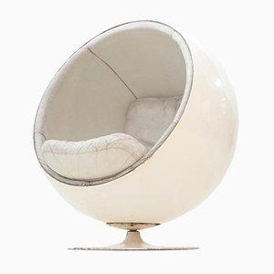 Ball Stuhl von Eero Aarnio für Asko, 1960er