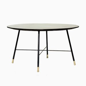 Vintage Italian Coffee Table by Ico Parisi for Cassina, 1950s