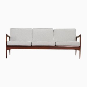 Sofa by Ib Kofod Larsen for OPE Mobler, 1960s