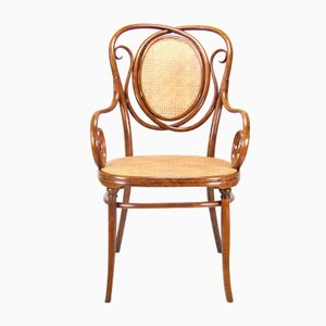 Antique No. 22 Armchair from Thonet