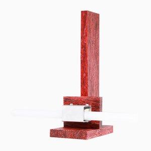 Structural Skin Tischleuchte Nº04 von Jorge Penadés