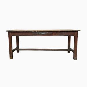 Antiker Französischer Tisch