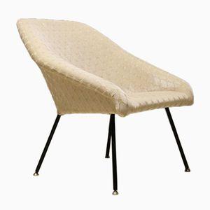 Mid-Century German Lounge Chair, 1960s