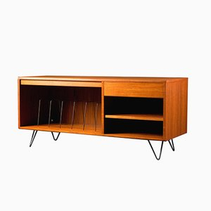 Vintage Teak Cabinet & Media Unit from G-Plan, 1970s