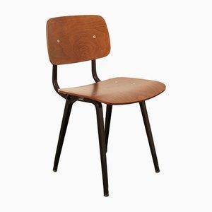 Model Revolt Chair by Friso Kramer for Ahrend De Cirkel, 1960s