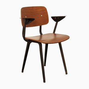 Dutch Revolt Chair by Friso Kramer for Ahrend Cirkel, 1960s