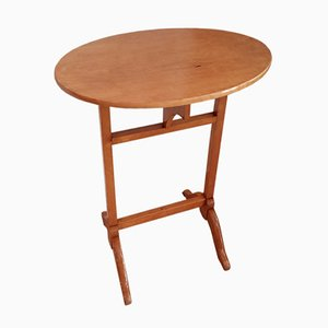 Vintage Side Table, 1920s