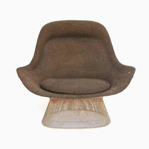 Sessel mit Hoher Rückenlehne von Warren Platner für Knoll Inc, 1960er