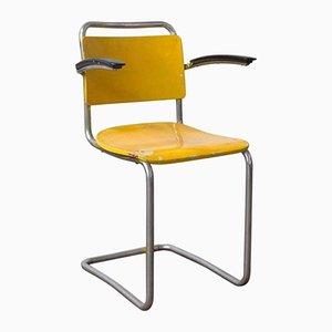 21/201 Stuhl von W.H. Gispen, 1932