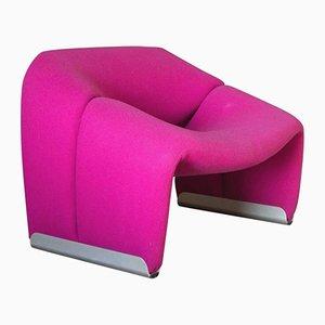 F598 Sessel von Pierre Paulin für Artifort, 1970er