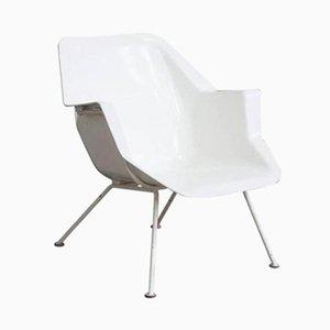 416 Modell Stuhl von Wim Rietveld & André Cordemeyer für Gispen, 1957