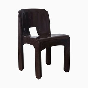 4867 Plastic Chair by Joe Colombo, 1967