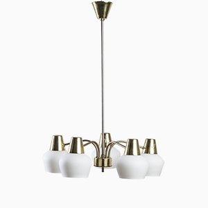 Pendant Lamp from Kamenicky Senov, 1960s