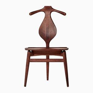 Mid-Century Valet Chair by Hans Wegner for Johannes Hansen