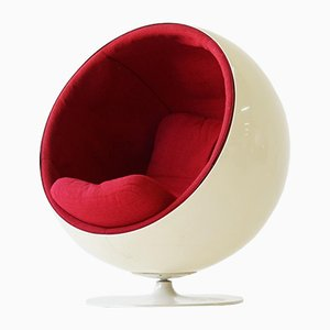 Ball Chair by Eero Aarnio for Asko, 1960s