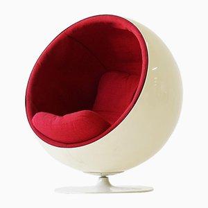 Ball Chair von Eero Aarnio für Asko, 1960er