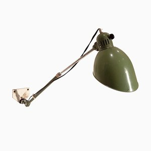 Wall Lamp by Christian Dell, 1950s