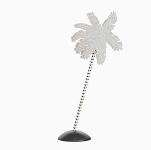 Palm Tree Floor Lamp by Ettore Sottsass for Targetti Sankey, 1980s